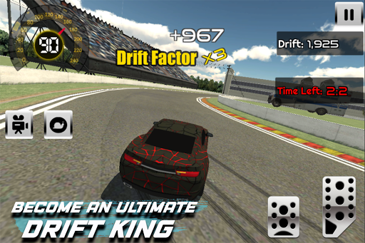 Ultimate Drift - Car Drifting and Car Racing Game 1.5 screenshots 2