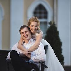 Wedding photographer Olga Borisenko (flamingo-78). Photo of 23.05.2017