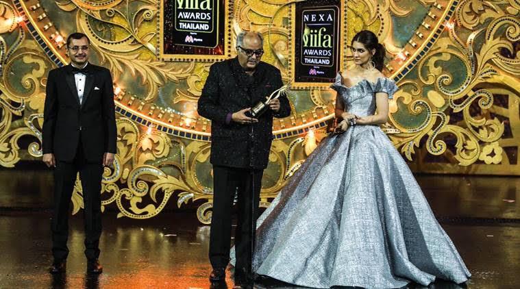 IIFA award 2018