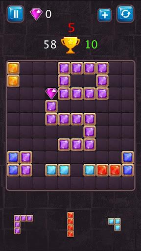 Block Puzzle Jewel Origin 1.10 screenshots 3