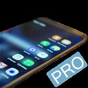 S8 Edge Screen PRO  Icon