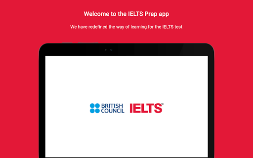 IELTS Prep App - takeielts.org 6.1.0 screenshots 6