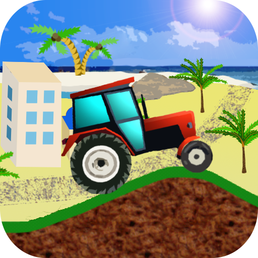 Go Tractor! (game)