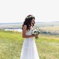 Wedding photographer Anastasiya Zabelina (azabelina). Photo of 21.08.2016