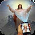 Jesus Projector Simulator Pro icon