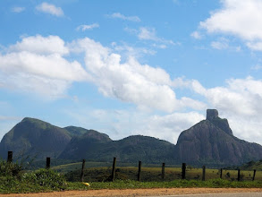 Photo: Monte Pascoal National Park - http://www.brazadv.com/brazil-national-park/monte-pascoal.htm - Bahia - Brazil