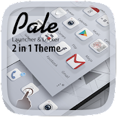 Pale 3D Launcher & Locker
