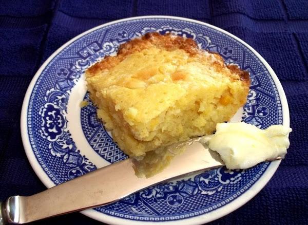 Miss Meekins Cornbread Recipe
