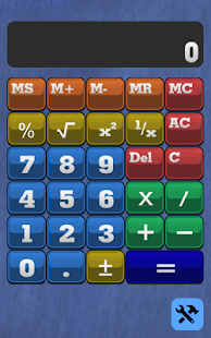 Little Calc - Calculator- screenshot thumbnail