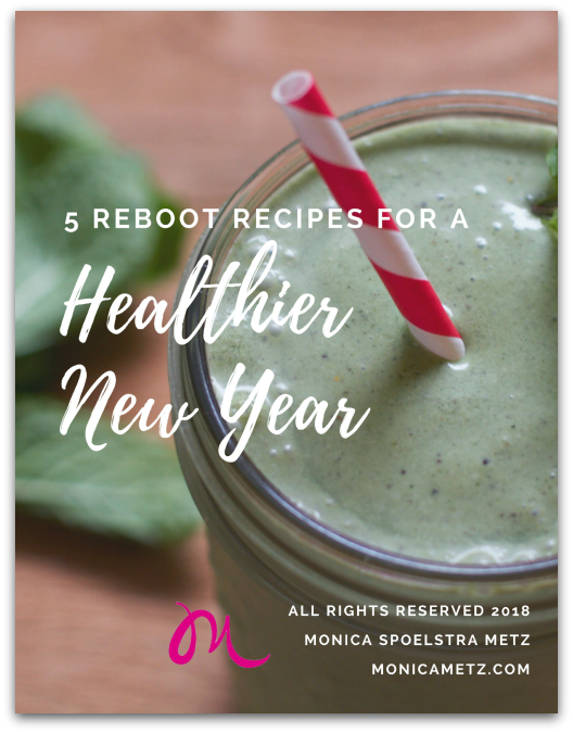 Reboot Recipes