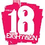 韓国版『EIGHTEEN』が50万ダウンロード突破!
