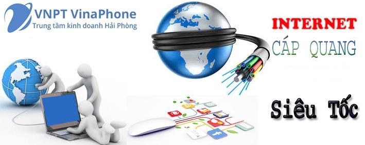 BAO GIA GOI CUOC CAP QUANG INTERNET VNPT HAI PHONG