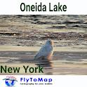 Oneida Lake Gps Map Navigator icon