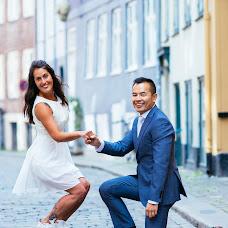 Wedding photographer Kristjan Loek (kristjanloek). Photo of 15.01.2017