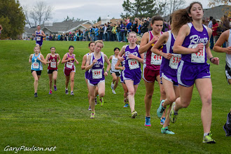 Photo: 3A Girls - Washington State  XC Championship   Prints: http://photos.garypaulson.net/p914422206/e4a076956
