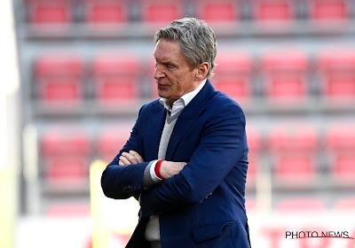 Douze joueurs pourraient quitter Zulte Waregem !