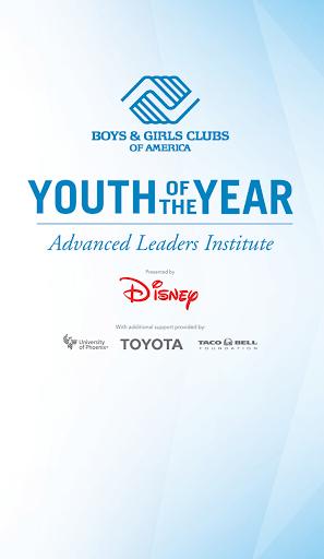 Boys Girls Clubs 2015 ALI