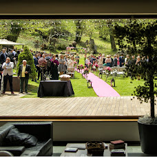 Fotógrafo de bodas Fabian Martin (fabianmartin). Foto del 06.06.2018