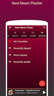 Download Geet Music player For PC Windows and Mac apk screenshot 6