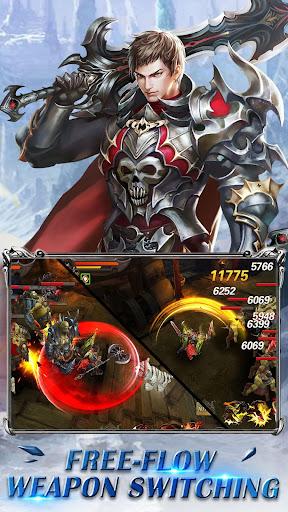 Fantasy Blade 1.2.0 screenshots 3