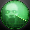 Ghost Detector Radar Simulator icon