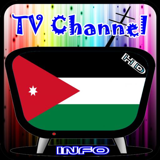 Info TV Channel Jordan HD