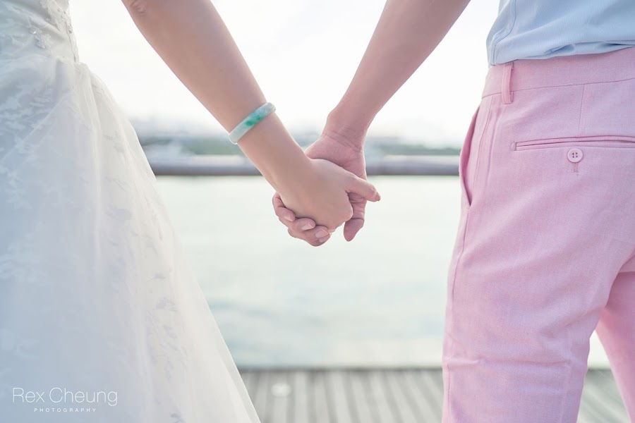 婚礼摄影师Rex Cheung(rexcheungphoto)。11.04.2019的照片
