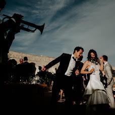 Hochzeitsfotograf Francesco Gravina (fotogravina). Foto vom 29.05.2019