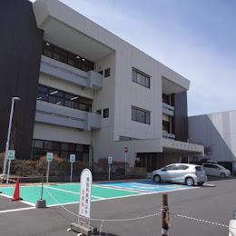 松本市弓道場・柔剣道場のメイン画像です