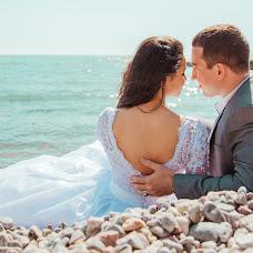 Wedding photographer Aleksandra Repka (aleksandrarepka). Photo of 04.12.2017