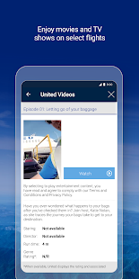 United Airlines - Apps on Google Play