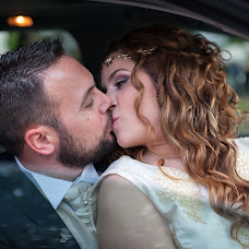 Wedding photographer Katerina Liaptsiou (liaptsiou). Photo of 10.10.2017