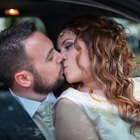 Wedding photographer Katerina Liaptsiou (liaptsiou). Photo of 10.10.2017