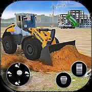 Construction Simulator 3D - Excavator Truck Games