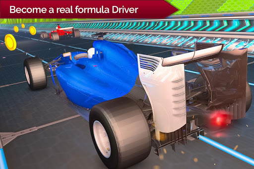 Formula Car Racing Underground - Sports Car Racer 1.11 screenshots 19