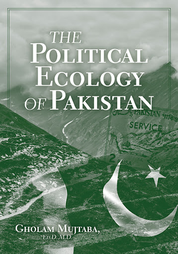The Political Ecology of Pakistan cover