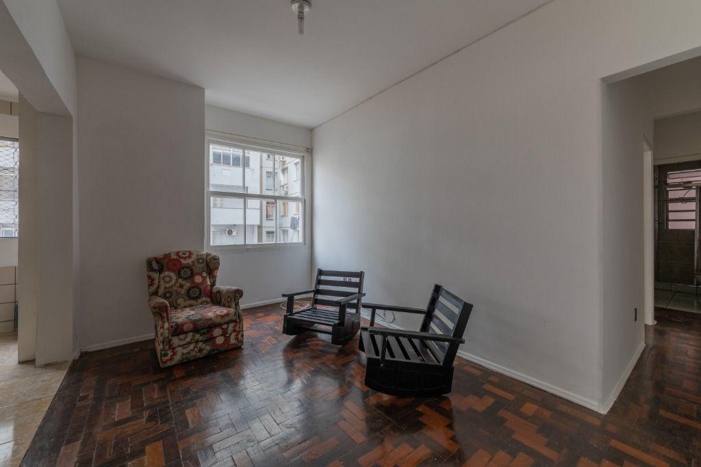 Apartamento com 2 dormitórios para alugar, 67 m² por R$ 1.300,00/mês - Centro - Porto Alegre/RS