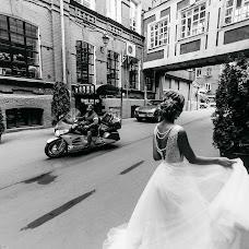 Wedding photographer Aleksey Kharlampov (Kharlampov). Photo of 06.09.2018