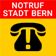 Notruf Stadt Bern