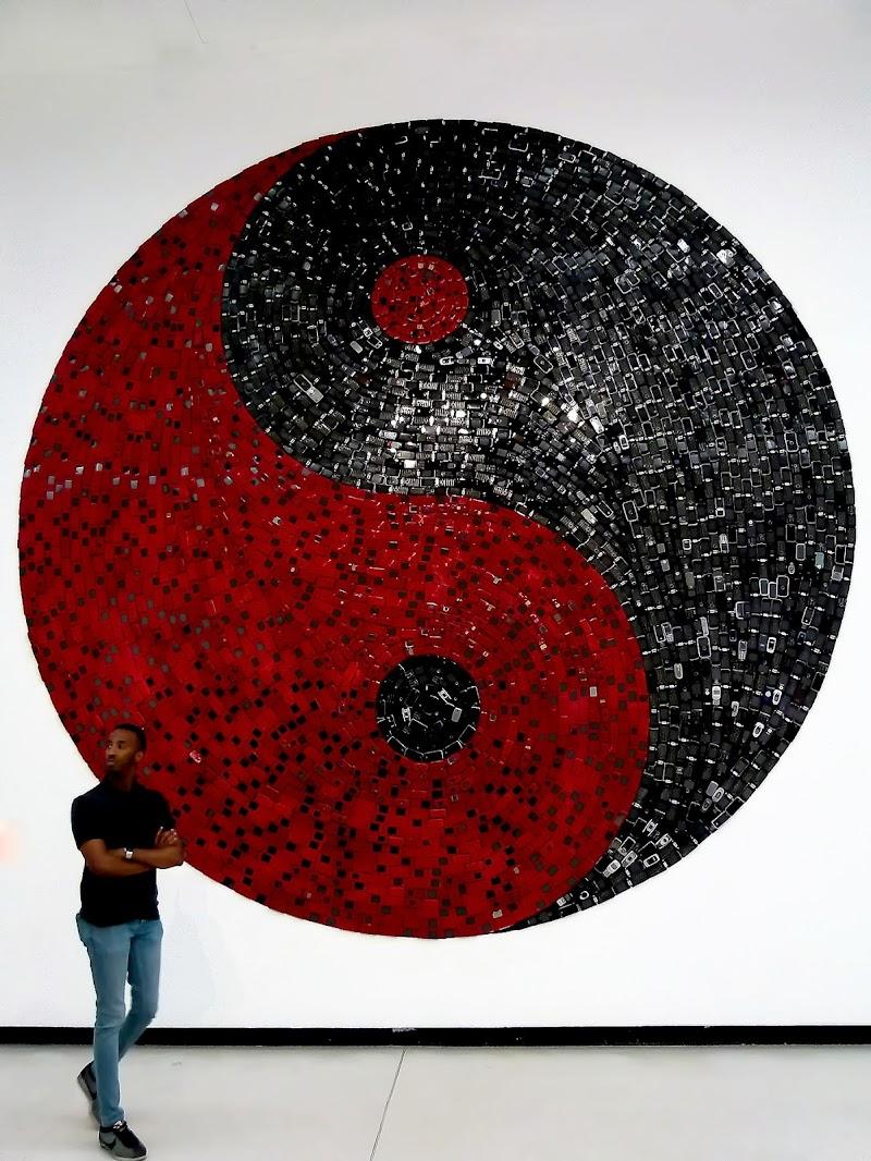 Rouge et Noir di Arfios