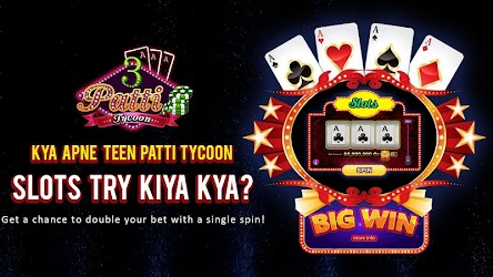 Teen Patti Tycoon APK Download – Free Card GAME for Android 2