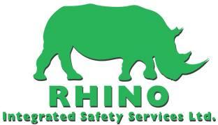 Rhino Integrated Safety Services Ltd. Logo