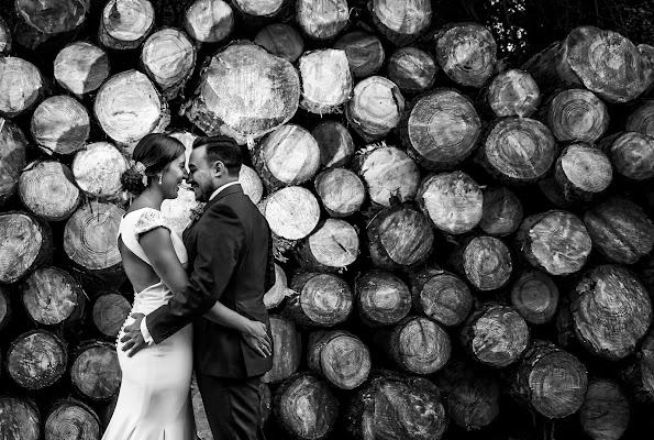 Fotógrafo de bodas Sergio Zubizarreta (sergiozubi). Foto del 05.02.2018