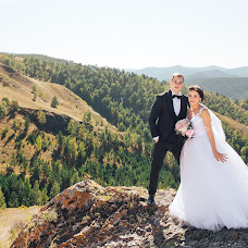 Wedding photographer Andrey Yusenkov (Yusenkov). Photo of 05.10.2018