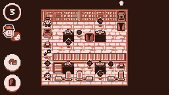 Warlock's Tower: Retro Puzzler Screenshot