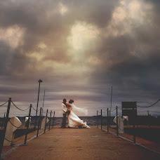 Wedding photographer Eliana Plotskaya (Lanaplotskaya). Photo of 29.06.2018