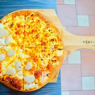 麥香園手工披薩坊