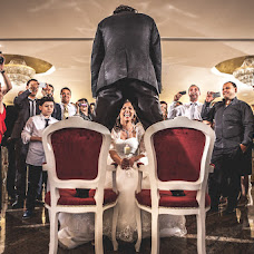 Wedding photographer Giuseppe Digrisolo (digrisolo). Photo of 26.10.2016