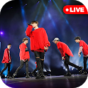 BTS Live Love Yourself icon