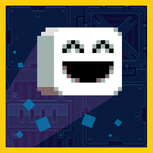 Super One More Jump Icon